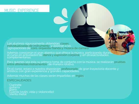 Programa Intercultural Experience 2019
